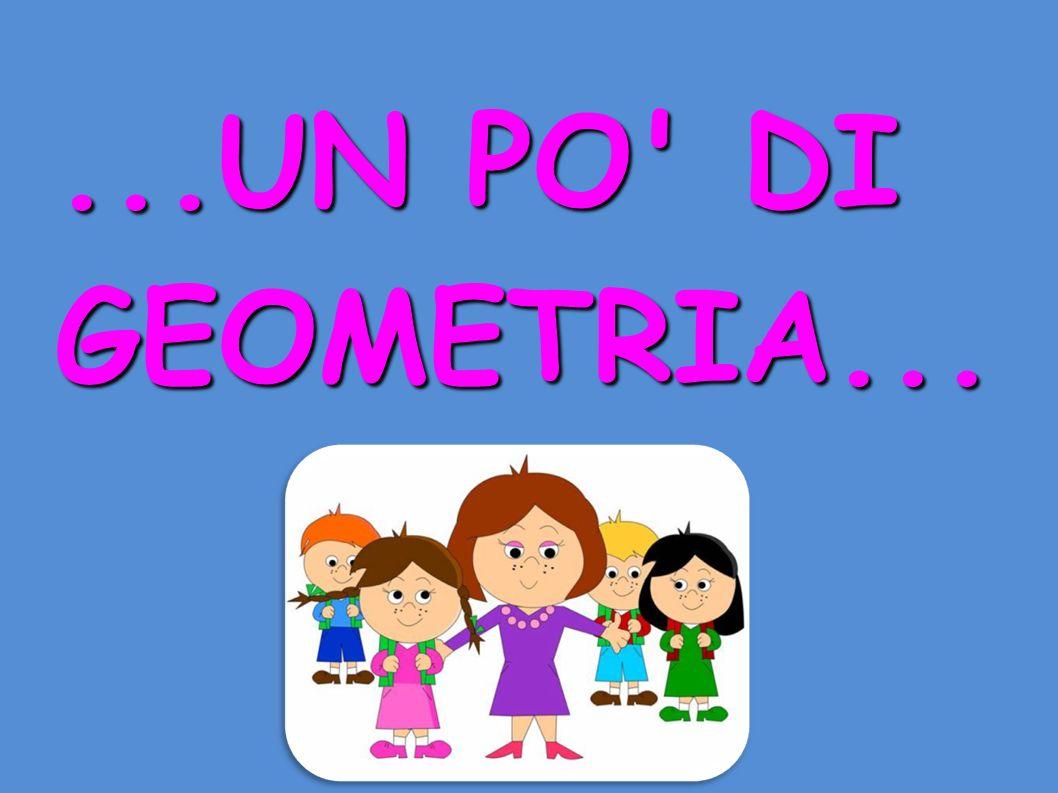 ...UN PO' DI GEOMETRIA...