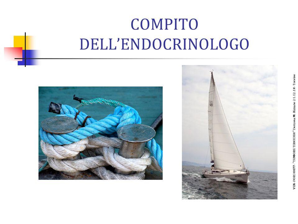 ENDOCRINO-CHIRURGIA (Treviso) Dott.Paolo Callegari Dott.