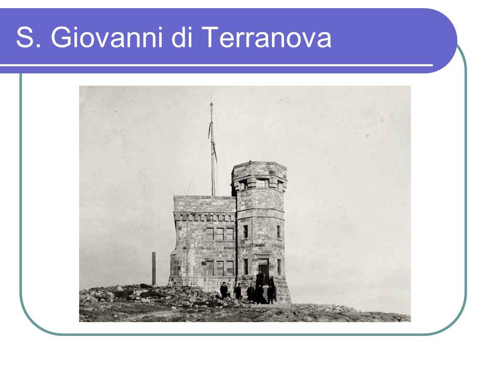 S. Giovanni di Terranova