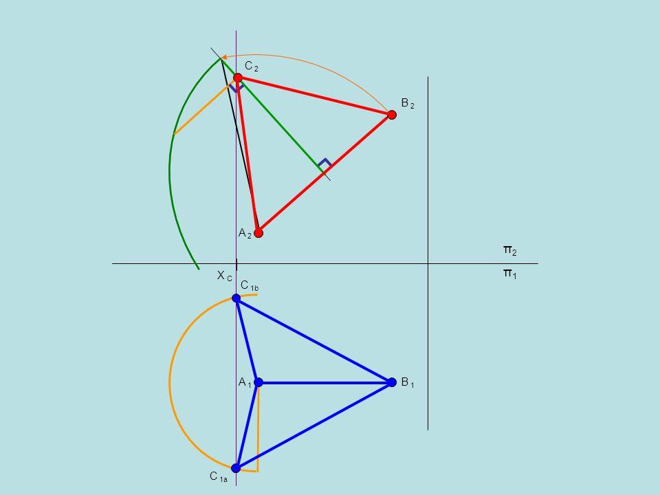 B 2B 2 B 1B 1 X CX C π2π1π2π1 A 2A 2 C 2C 2 A 1A 1 C 1a C 1b