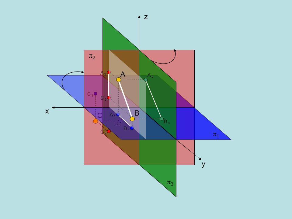 s1s1 s2s2 π2π1π2π1 r1r1 r2r2 Il piano α definito con la retta r e il punto A Trovare intersezione tra piano α e la retta s A 2A 2 u2u2 B 2B 2 A 1A 1 u1u1 R2R2 R R1R1 R // α1α1 α2α2 β1β1 B 1B 1 i1i1 β 2 i 2 S 1S 1 S 2S 2 a2a2 a1a1 Punto dincontro tra le rette r ed a