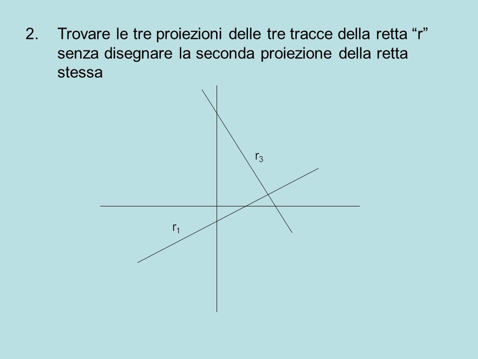 9.Dato il cilindro cavo di figura immaginare di sezionarlo con i piani α e β ed asportare il materiale dalla parte delle frecce.