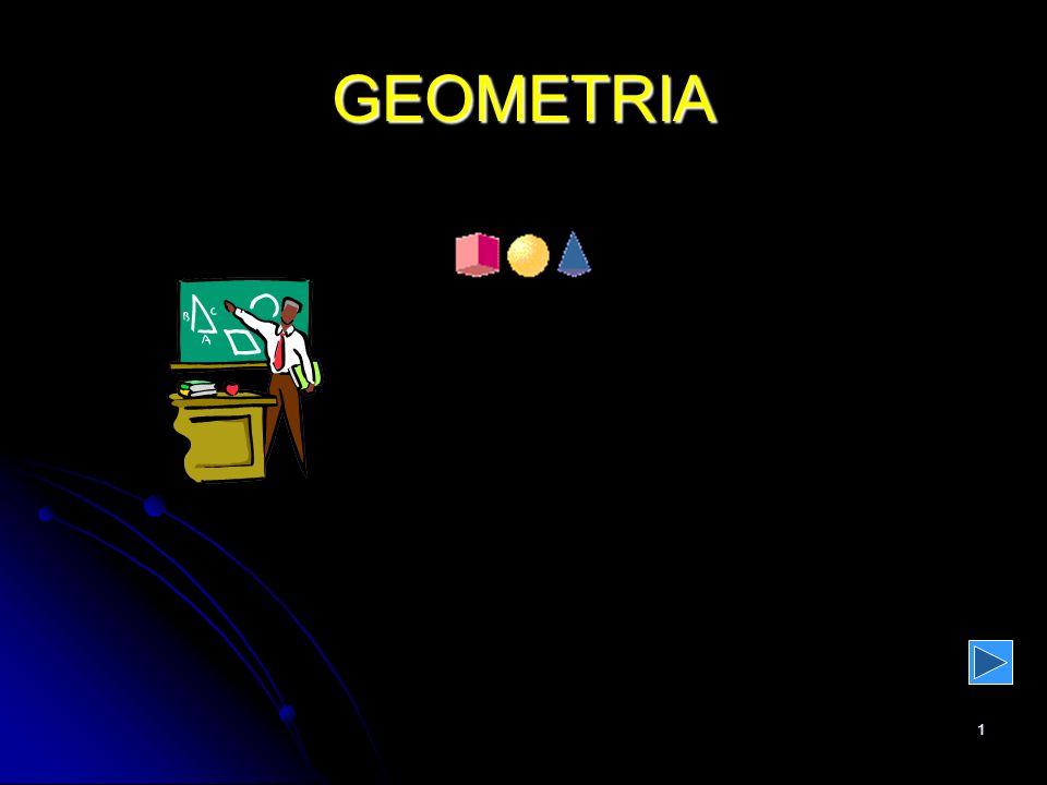 1 GEOMETRIA