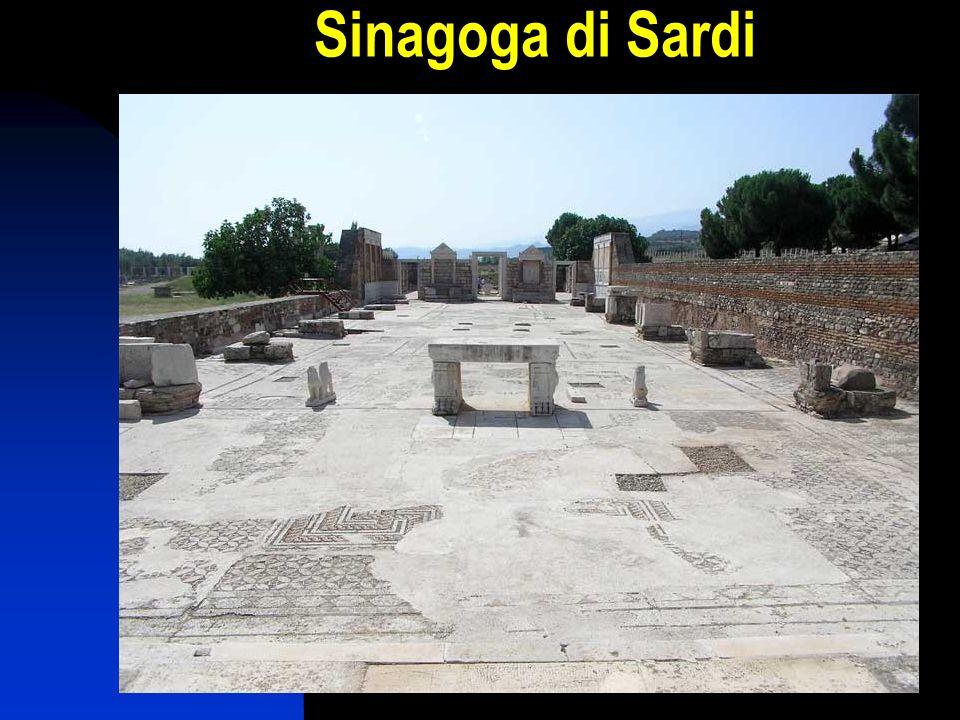 Sinagoga di Sardi
