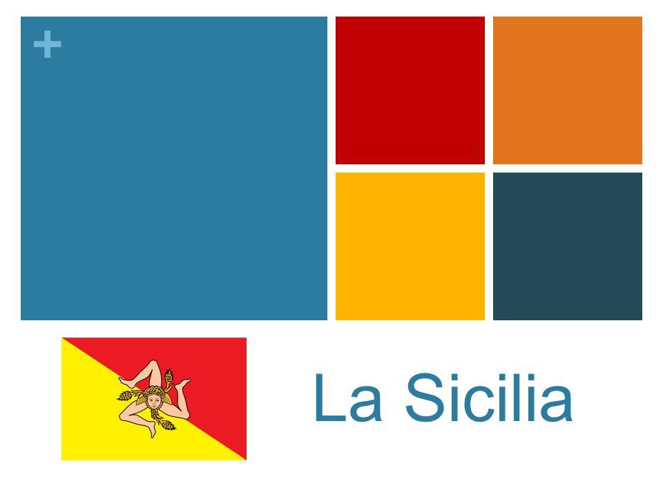 + La Sicilia