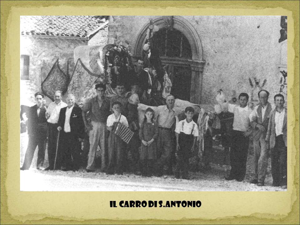 La banda – foto 1948