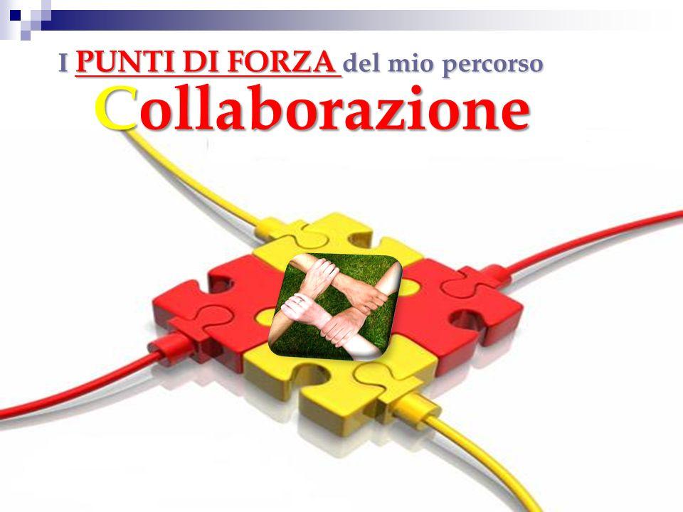 Collaborazione Collaborazione