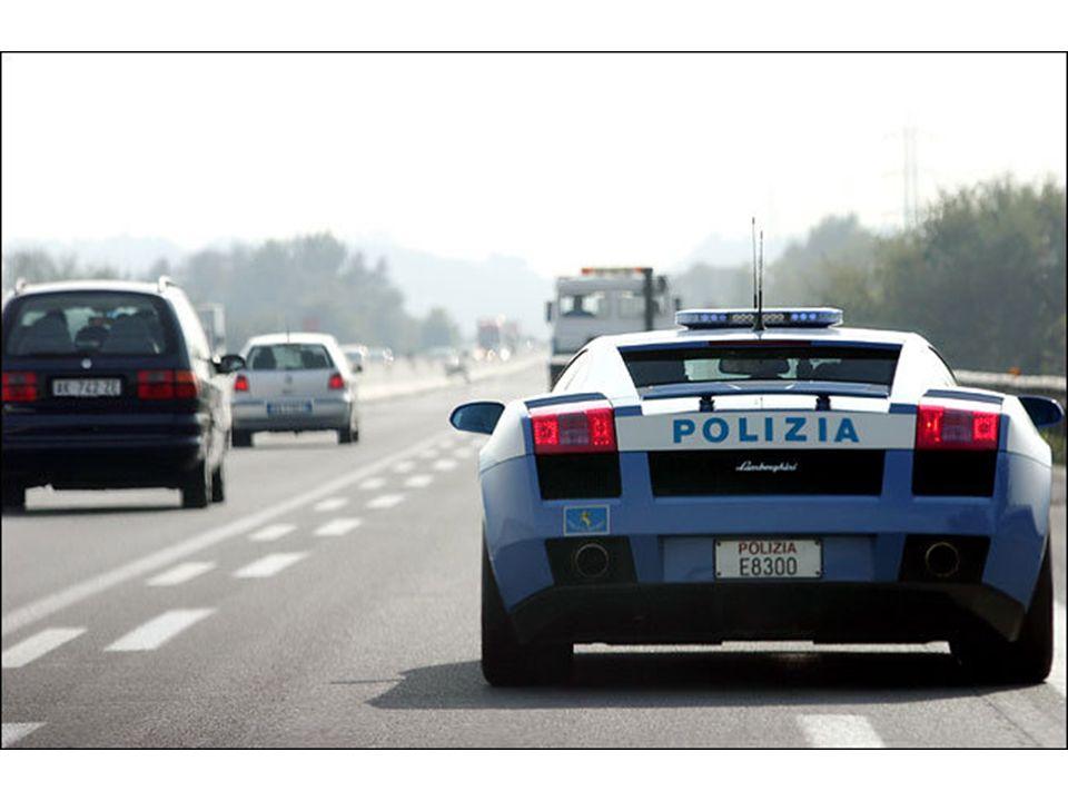 ITALIA (Lamborghini da 0-100 in 3.2 secondi 310Km/h)