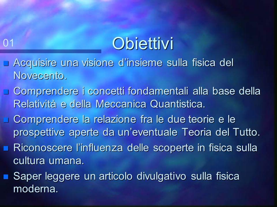 I fondamenti della fisica del Novecento e le prospettive future Istituto Svizzero di Pedagogia per la Formazione Professionale Docente: Marco Cagnotti