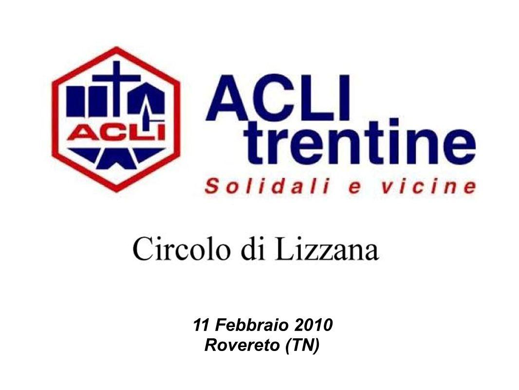 11 Febbraio 2010 Rovereto (TN)
