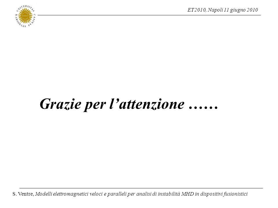 ET2010, Napoli 11 giugno 2010 S.