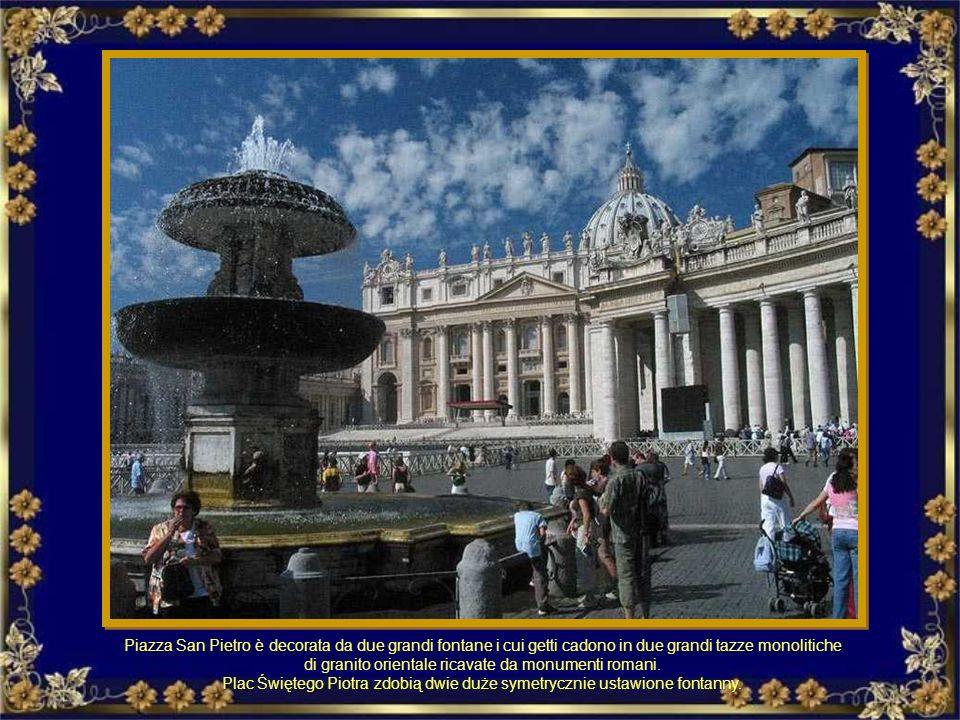 Piazza Navona – Fontana del Moro
