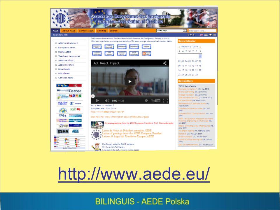 http://www.aede.eu/