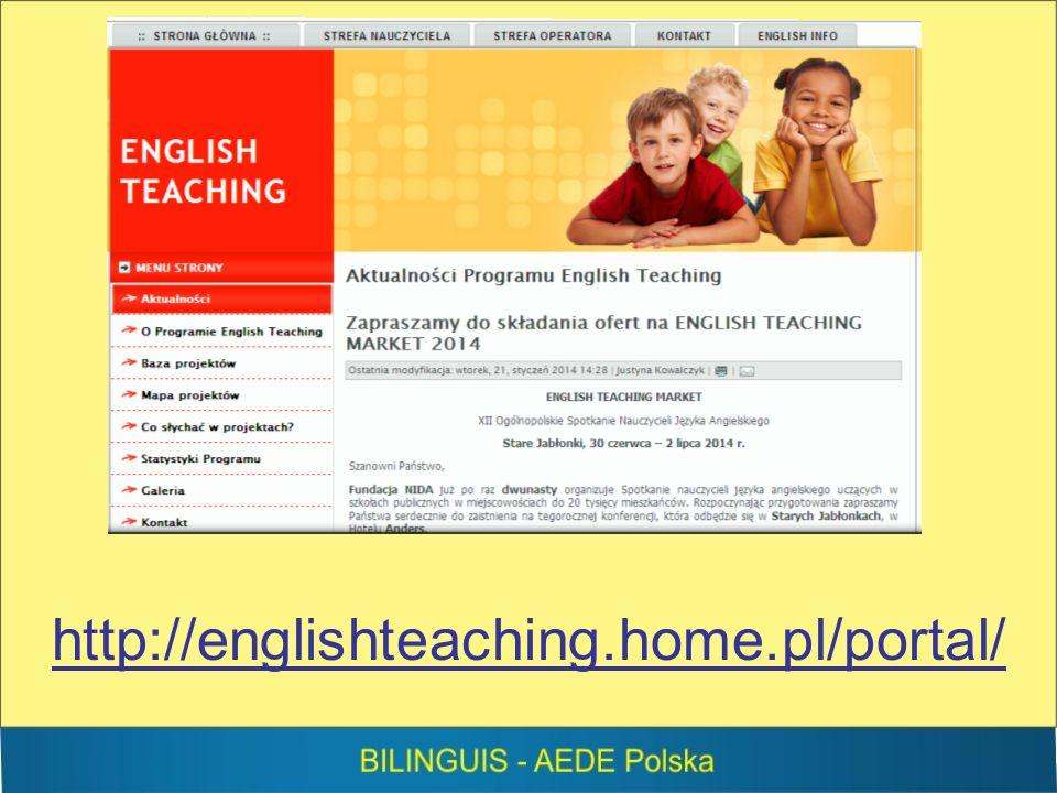 http://englishteaching.home.pl/portal/
