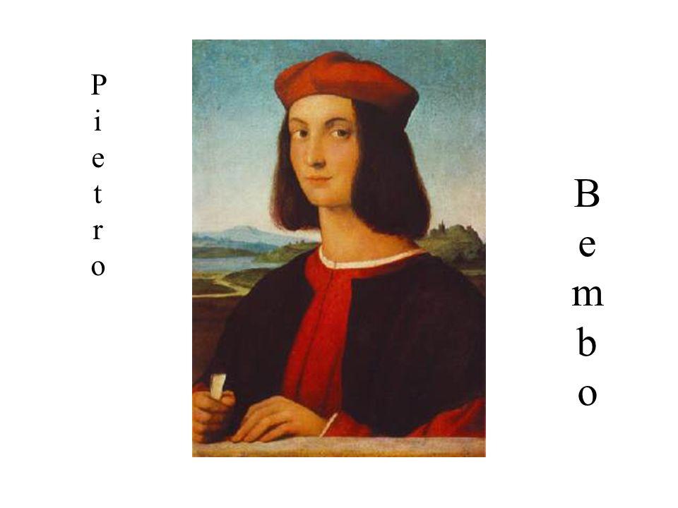 BemboBembo PietroPietro