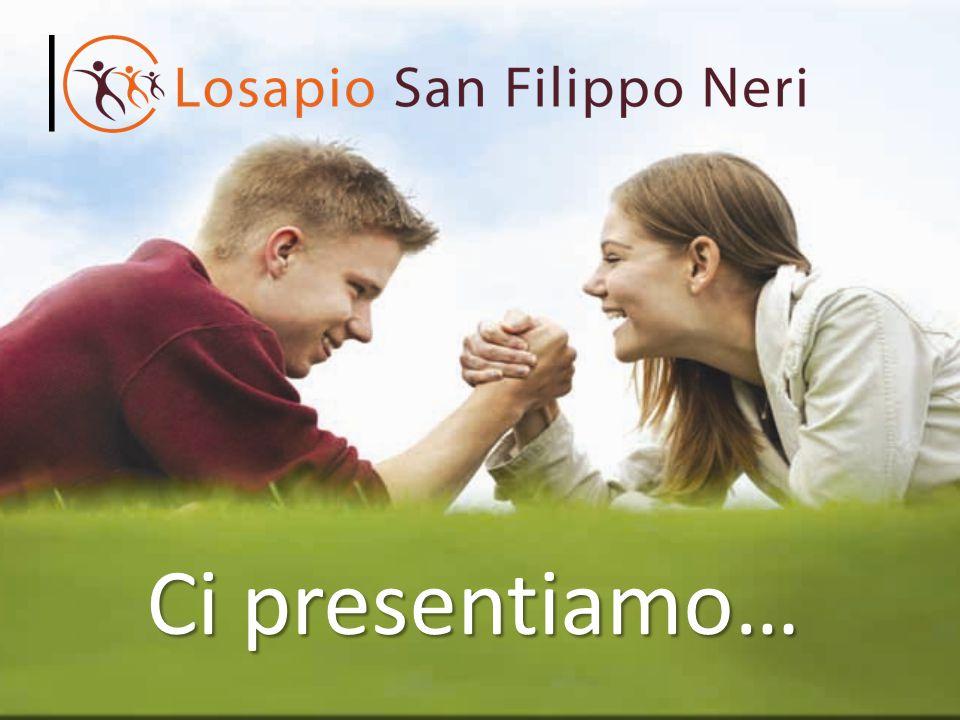LIstituto Comprensivo Losapio San Filippo Neri di Gioia del Colle è al servizio dei giovani e della collettività allinsegna dellinnovazione, della qualità e del successo formativo...