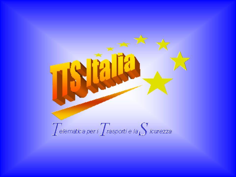 TTS Italia Workshop Tecnologie e Sistemi Intelligenti made in Italy per il miglioramento dei Trasporti Mosca, 15 Marzo 2006 Olga Landolfi TTS Italia – Associazione Nazionale per la Telematica per i Trasporti e la Sicurezza TTS Italia Workshop Tecnologie e Sistemi Intelligenti made in Italy per il miglioramento dei Trasporti Mosca, 15 Marzo 2006 Olga Landolfi TTS Italia – Associazione Nazionale per la Telematica per i Trasporti e la Sicurezza
