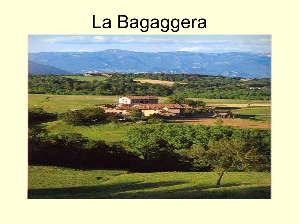 La Bagaggera