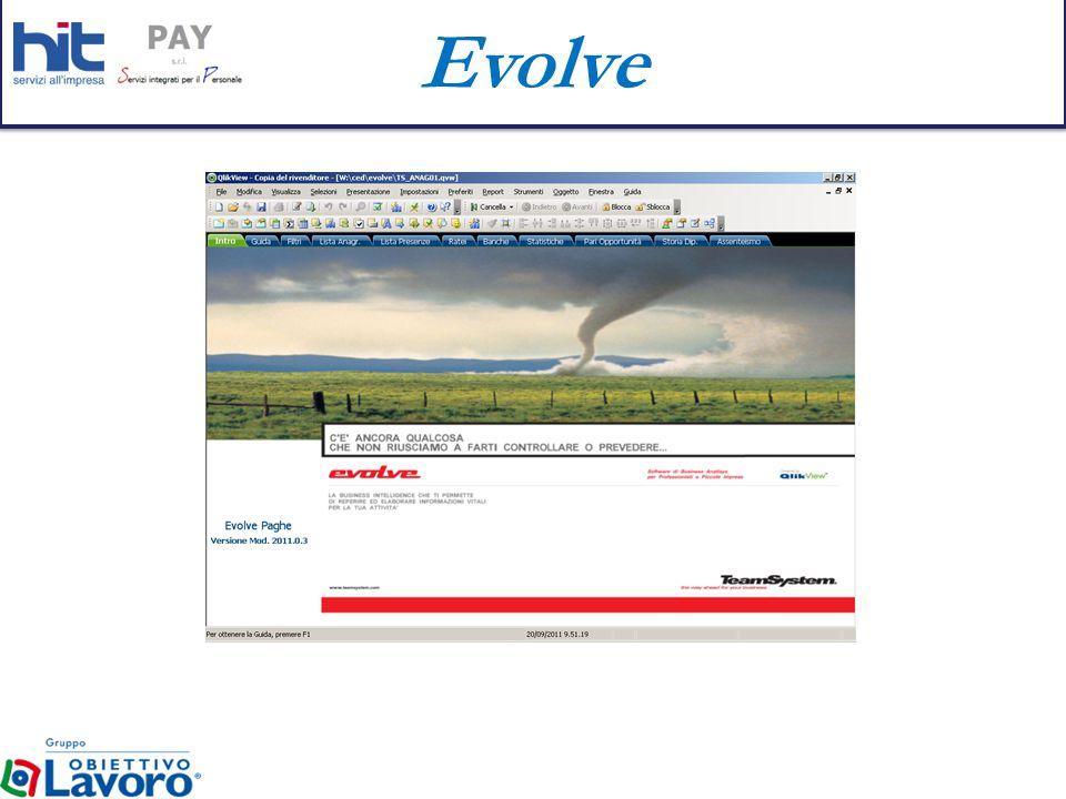 Evolve Il bottone stampa effettua la stampa delloggetto selezionato: Uso - Stampa