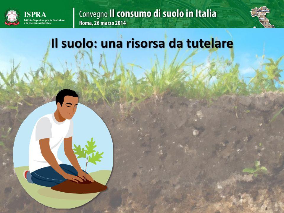 Il suolo: una risorsa da tutelare 2