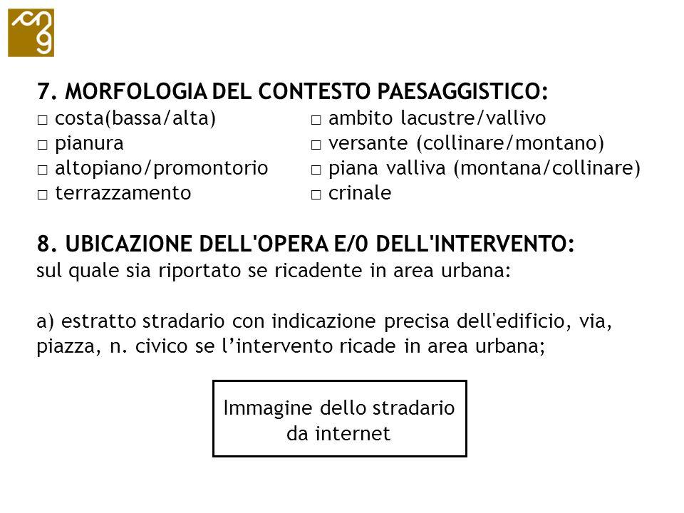 INTRODUZIONE DEL VINCOLO NELLA PROVINCIA DI TRIESTE - R.D.
