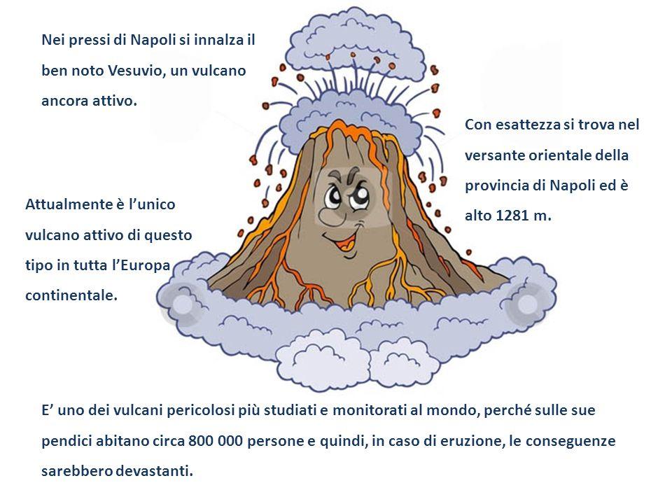 Vesuvio.