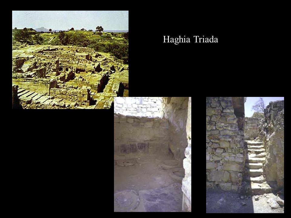 Haghia Triada