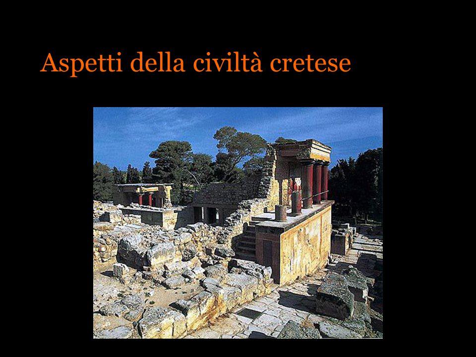 Aspetti della civiltà cretese