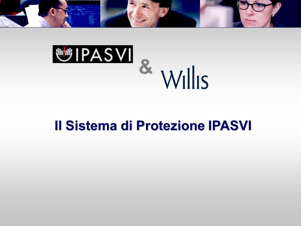 & Il Sistema di Protezione IPASVI