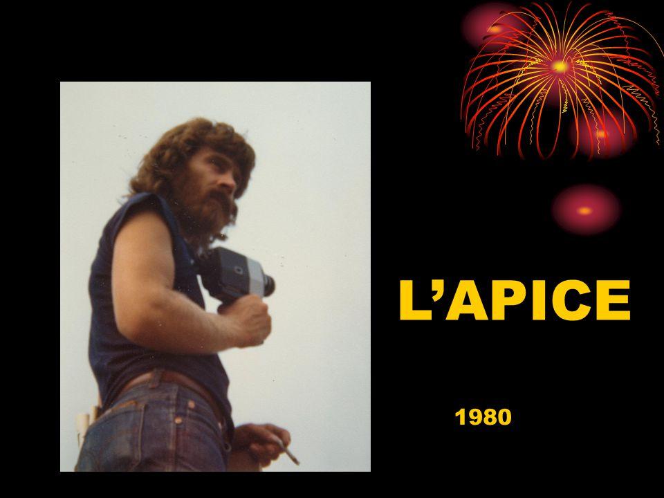 LAPICE 1980