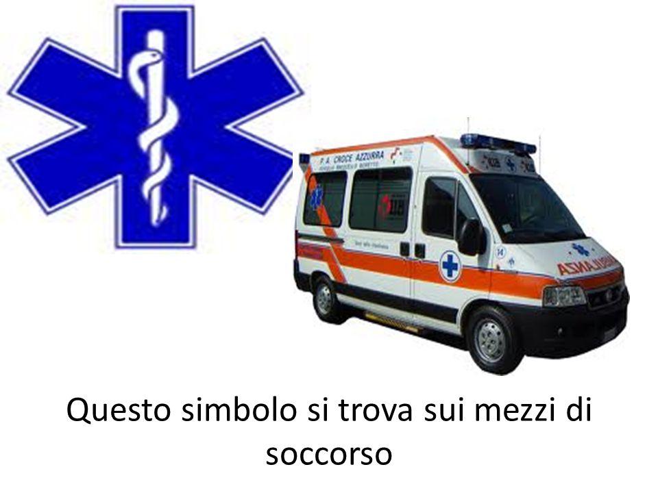 In caso di incidente …