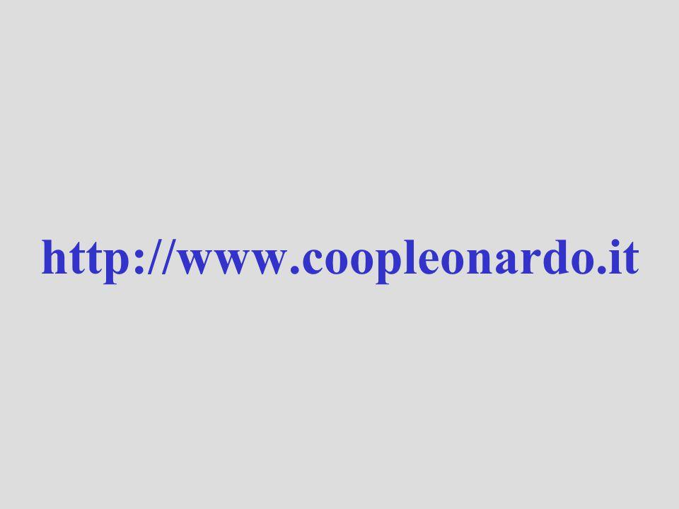 http://www.coopleonardo.it