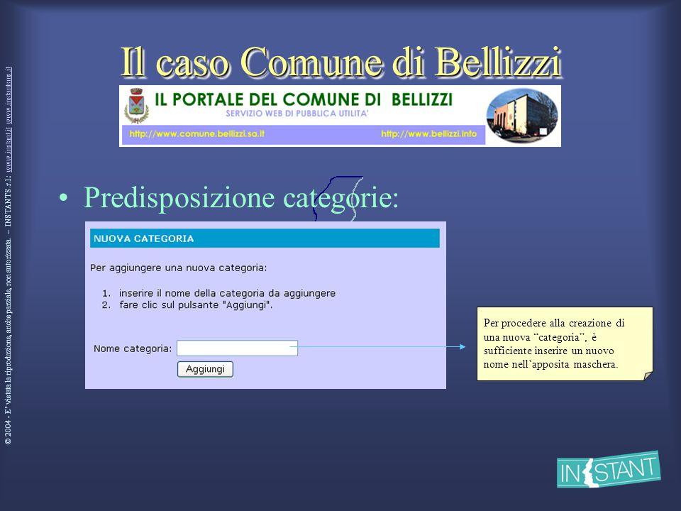© 2004 - E vietata la riproduzione, anche parziale, non autorizzata.
