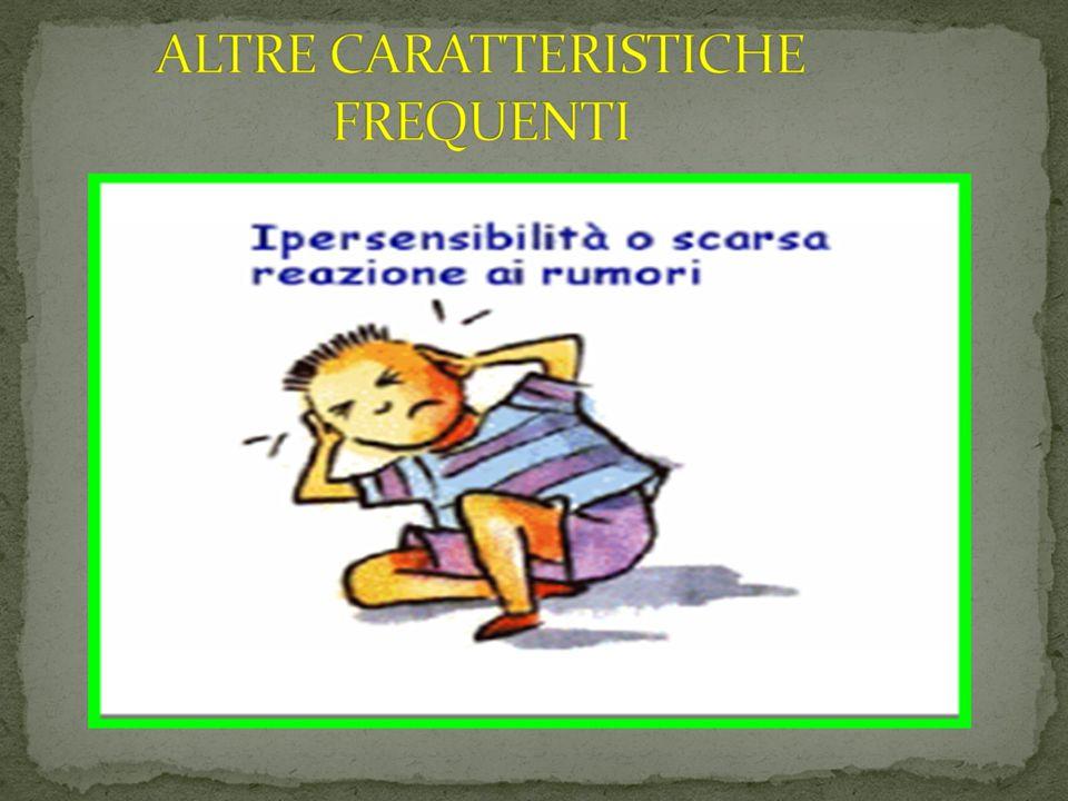 09/03/12 ALTRE CARATTERISTICHE FREQUENTI