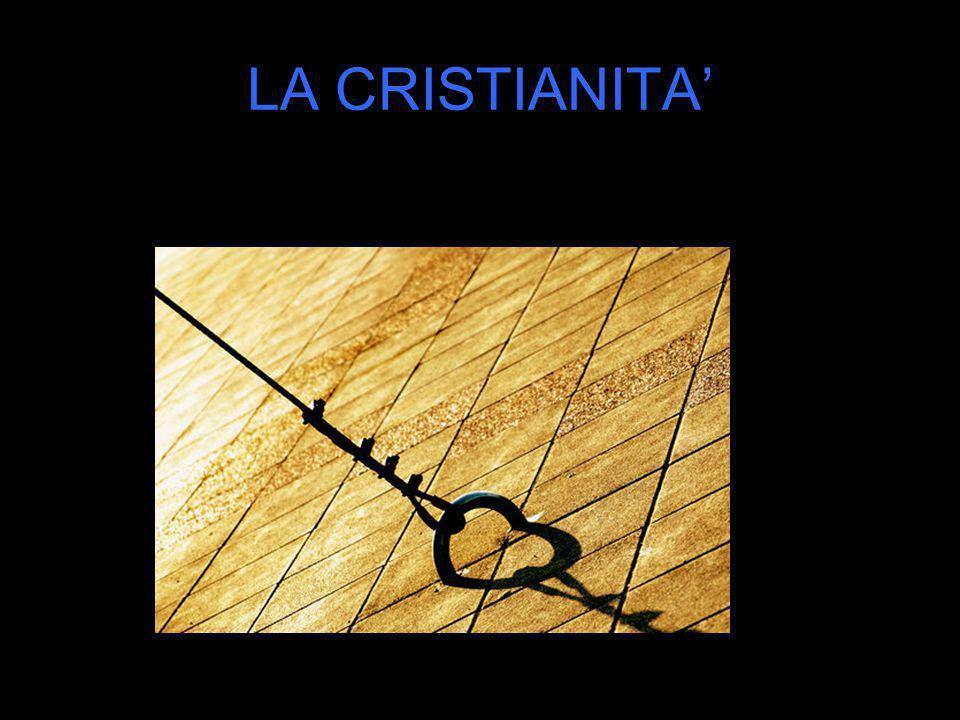LA CRISTIANITA