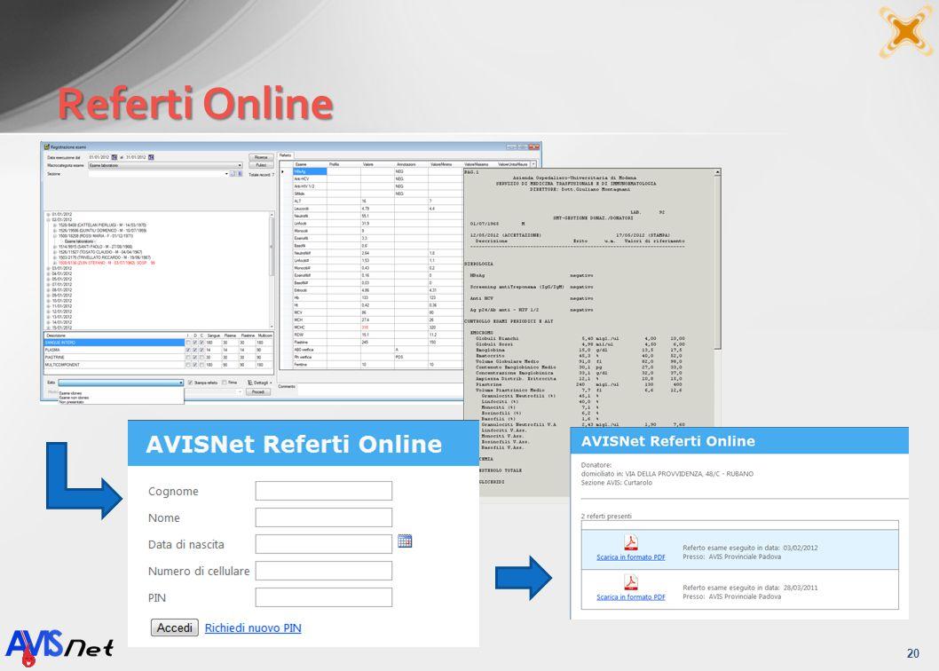 Referti Online 20