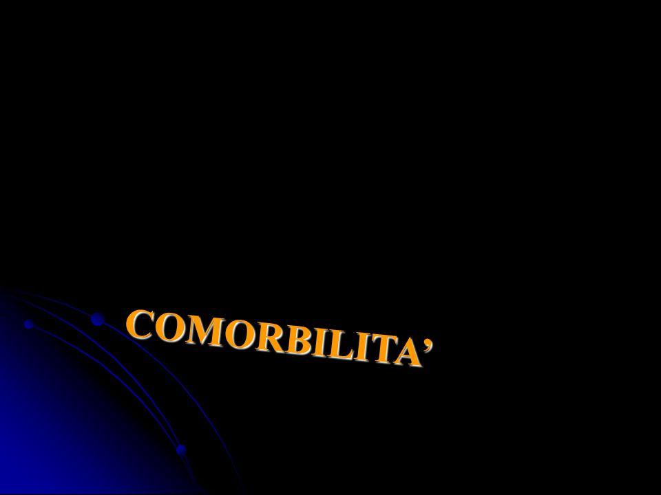 COMORBILITA
