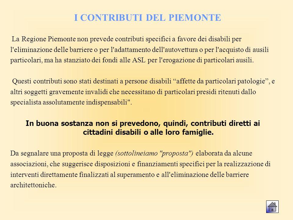 SUSSIDI PER AFFITTI Il Comune di Cuneo ha cominciato a erogare i contributi per gli affitti dallanno 2001 alle 460 famiglie che ne hanno fatto richiesta e a cui è stato riconosciuto il diritto a questa provvidenza.