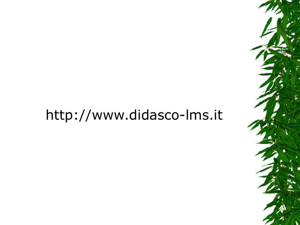 http://www.didasco-lms.it
