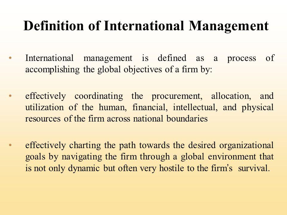 Globalization WHAT IS GLOBALIZATION.