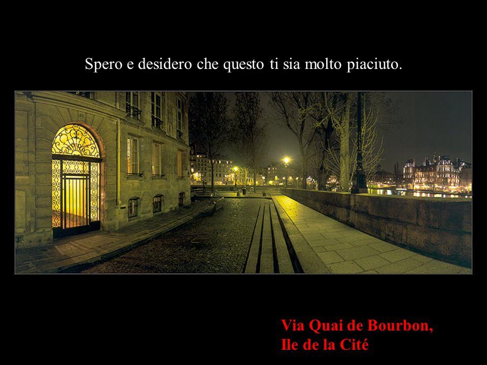 Ponte Alessandro III Per te con molto affetto e amore.