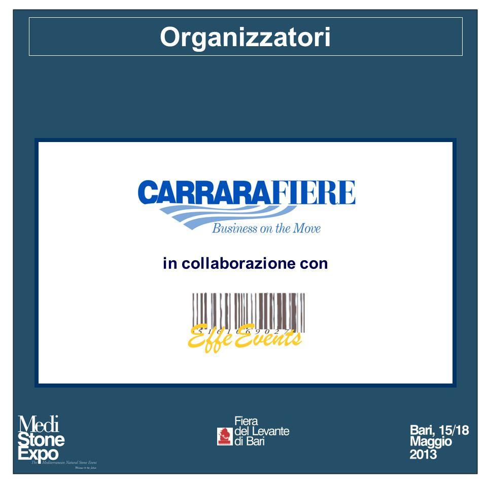 Organizzatori in collaborazione con