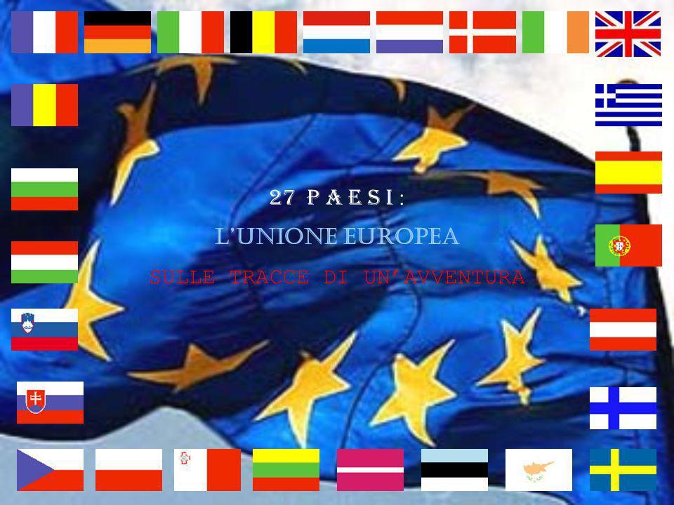 Carta dei diritti fondamentali dellUnione Europea.