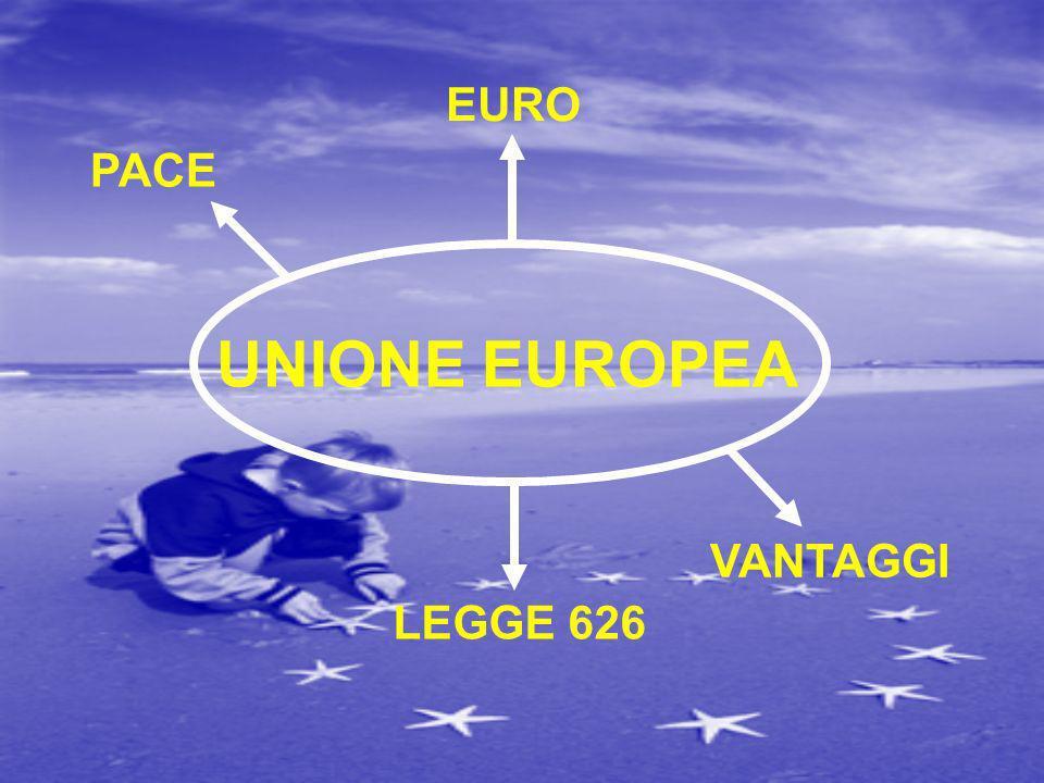 DICHIARAZIONE DI BERLINO : NOI, POPOLI DEUROPA siamo uniti nella nostra buona fortuna come stati membri dell Unione Europea...