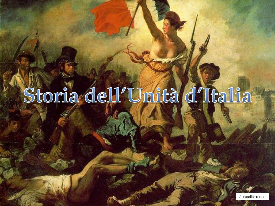 Il giorno 7 i Garibaldini si fermarono a Talamone (sulla costa grossetana).