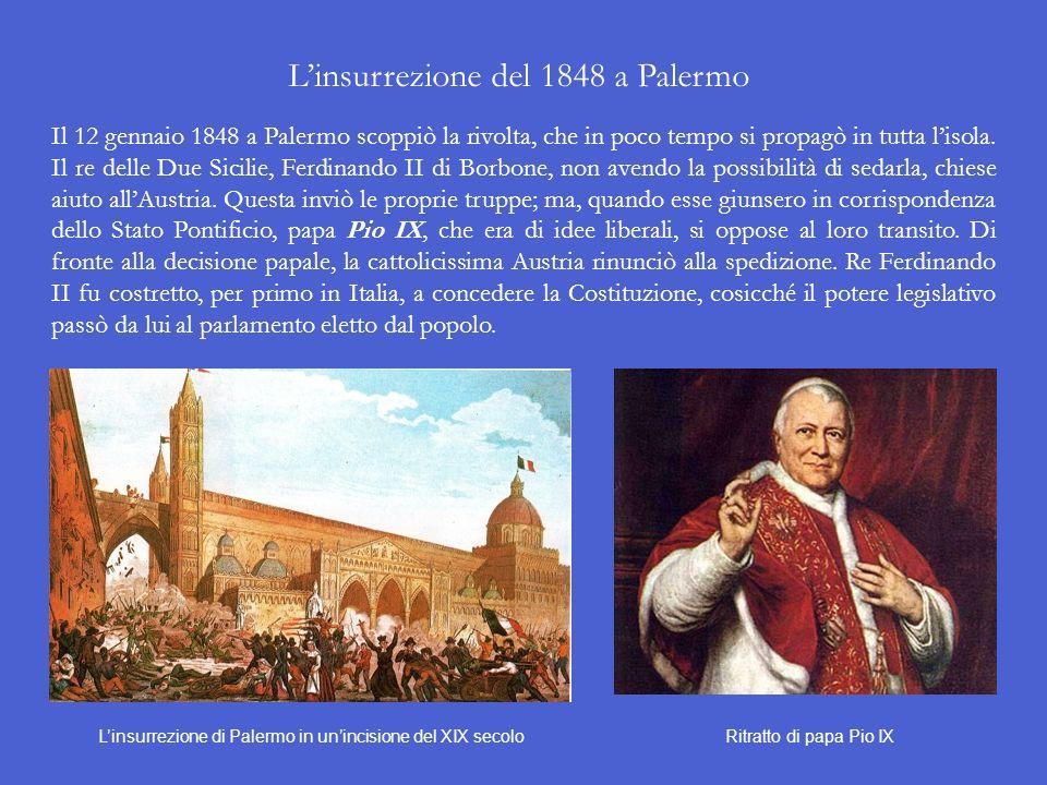 Il Federalismo monarchico Unaltra corrente di pensiero proponeva una confederazioni di stati sotto la guida del re di Sardegna, Carlo Alberto di Savoi