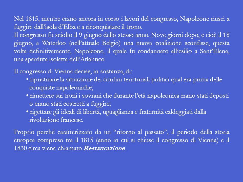 La seconda guerra dindipendenza italiana Per realizzare il suo piano, Cavour doveva fare in modo che fosse lAustria ad attaccare: solo così infatti, secondo gli accordi di Plombières, la Francia sarebbe scesa in guerra a fianco del Piemonte.