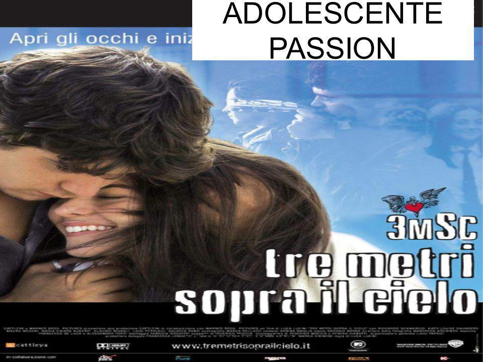 ADOLESCENTE PASSION dott. Tonino Romeo - Corso Educatori a Vimercate