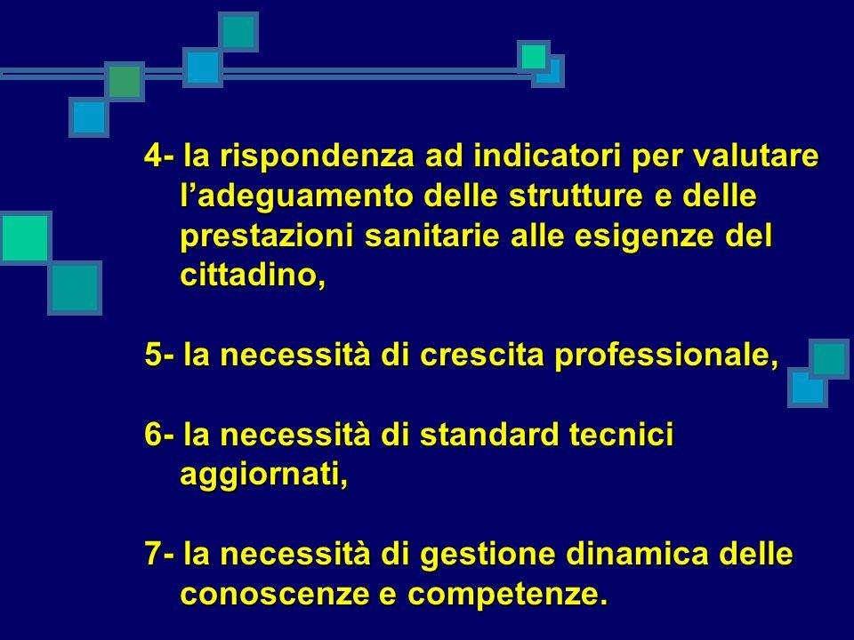Adempimenti legislativi D.Lgs 626/1994 Elementi innovativi: Rischi connessi alle attività Coinvolgimento Formazione e informazione Approccio soggettivo Responsabilizzazione e valutazione dei rischi Approccio prevenzionale