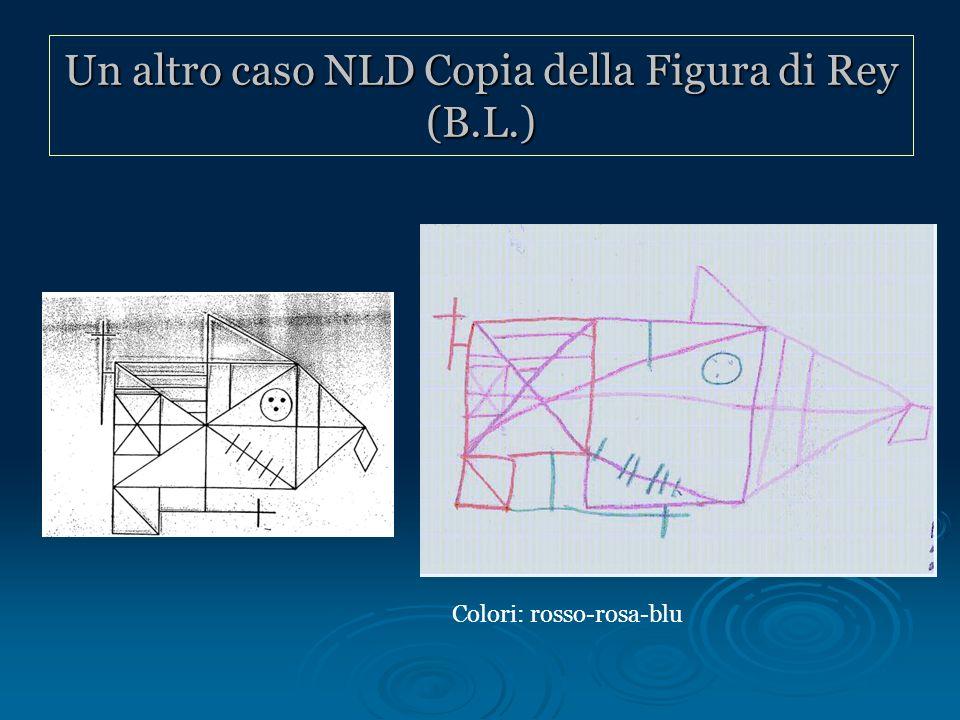 Un altro caso NLD Copia della Figura di Rey (B.L.) Colori: rosso-rosa-blu